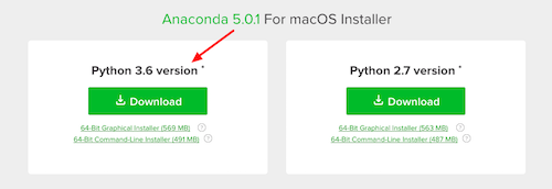 download anaconda python 3 5